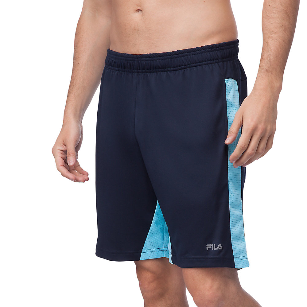 pure energy short in navy