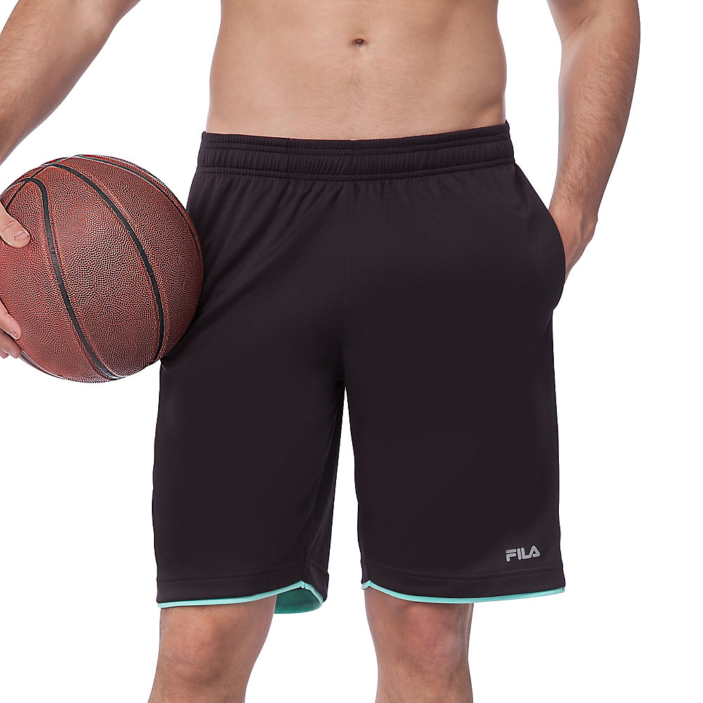 focus short in black