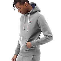 bagnoli hoody in grey