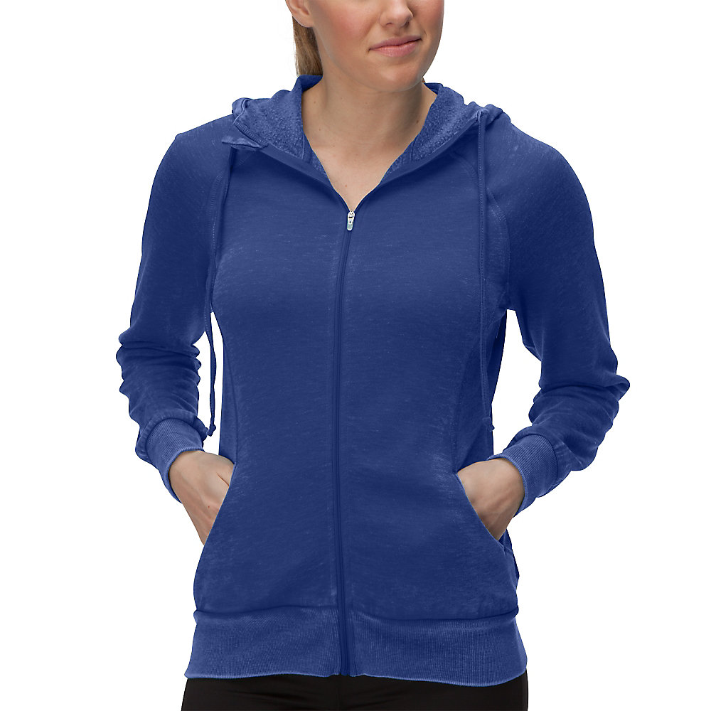 hang out hoody in nauticalblue