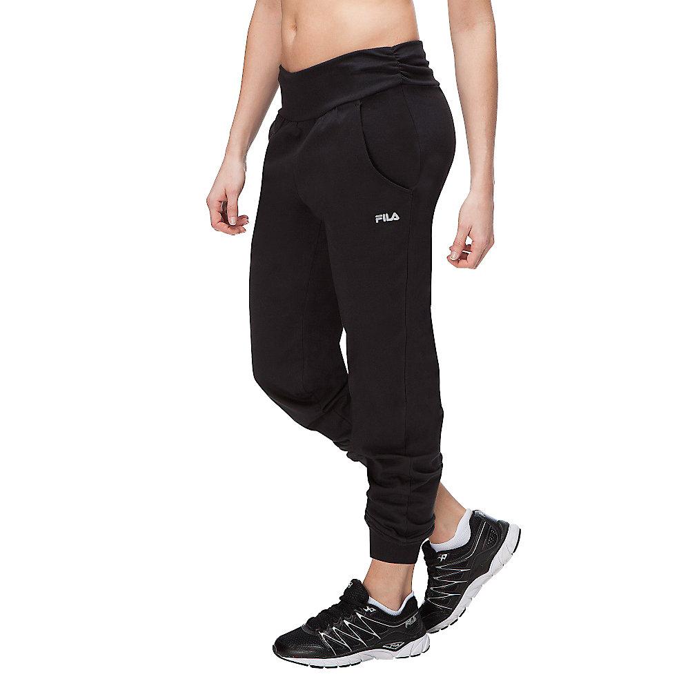 urban jungle legging in black