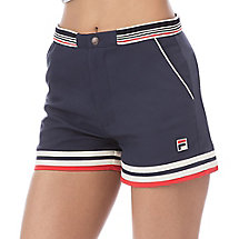 dyer shorts in navy
