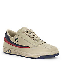 men's original tennis in ivory