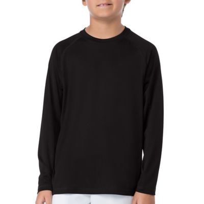 BOY'S SLAM LONG SLEEVE TOP