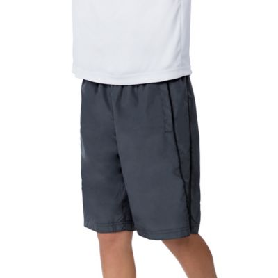 B'S DOUBLES REVERSIBLE SHORT