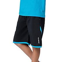pro short in black