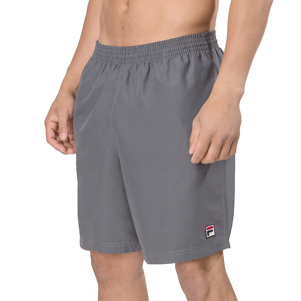 "essenza 9"" hard court short in TM083029_055_sw_e"