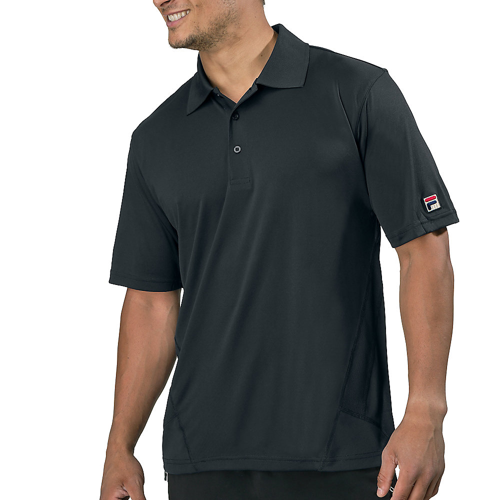 essenza crestable polo in black