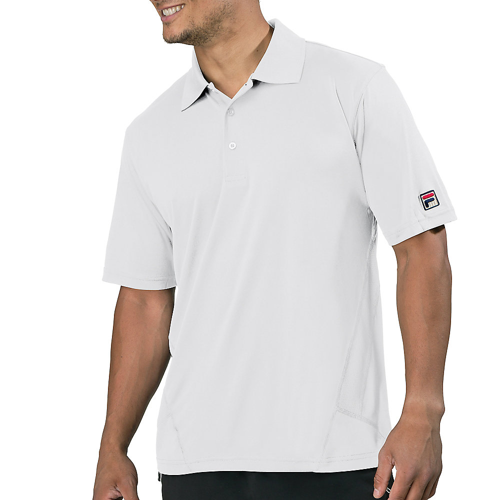 essenza crestable polo in white