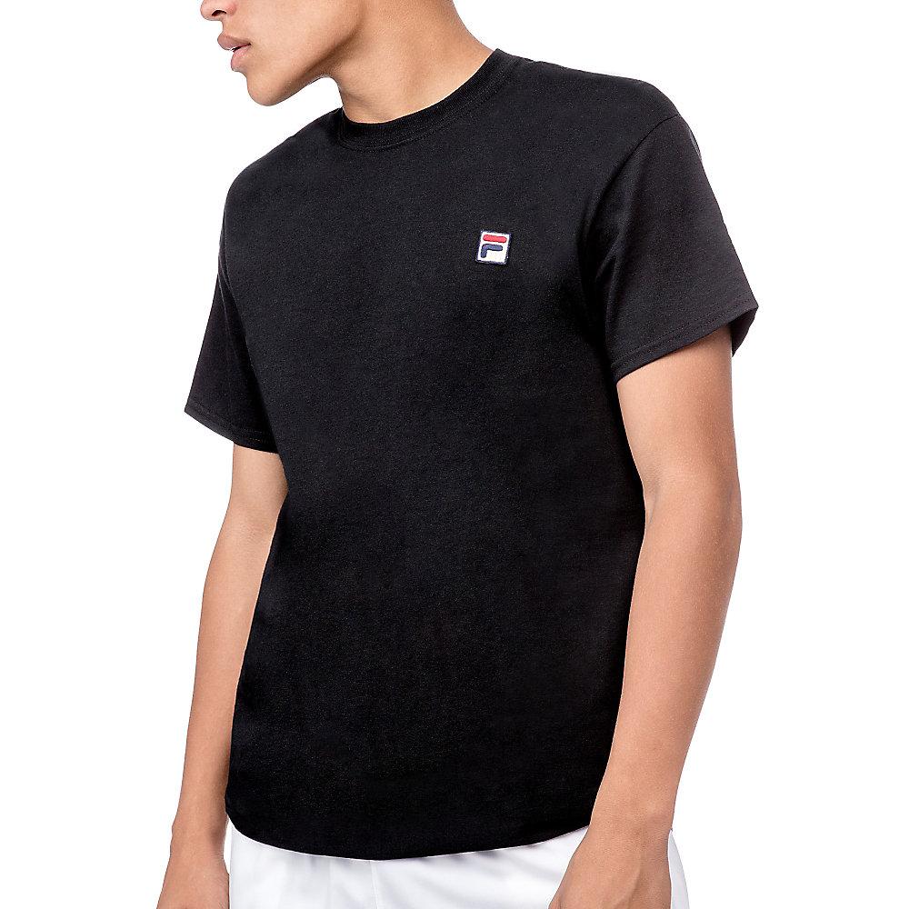 men 39 s t shirts tees more fila. Black Bedroom Furniture Sets. Home Design Ideas