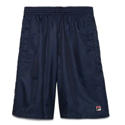M DOUBLES REVERSIBLE SHORT