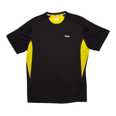 CENTER COURT COLORBLK CREWNECK
