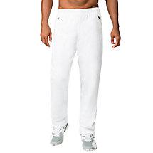 fundamental pant in white