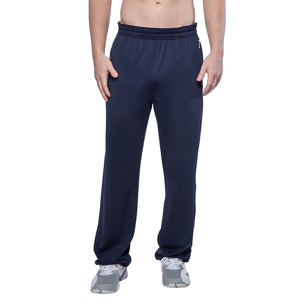 heritage pant in royalblue