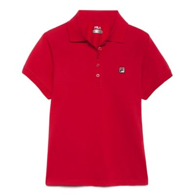 W APPROACH PIQUE POLO SHIRT