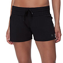 essential short in jetblack