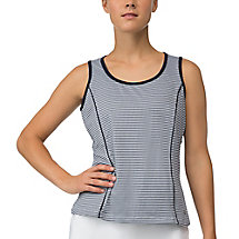 gingham full coverage tank in TW161MU6_411_sw_e