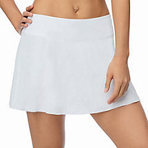 mb trophee lace skort in NotAvailable