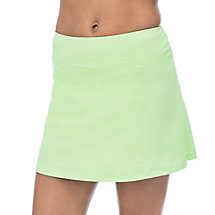 court couture ruched skort in TW163RF7_385_sw_e