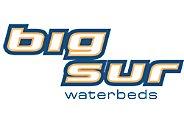 Big Sur Waterbeds Logo
