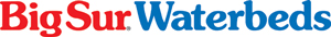 Original Big Sur Waterbeds Logo