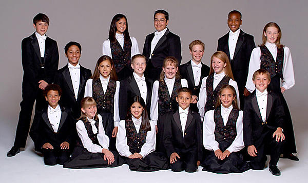 Colorado Children's Choral