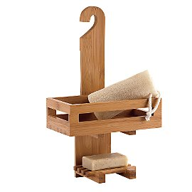 Natural storage from sustainable bamboo