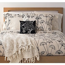 Organic Cotton Nylum Bedding: Natural Italian-Made Bedding - Gaiam