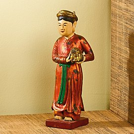 Temple Statue - Furniture & Decor - Home & Garden - Outlet Sale - Gaiam