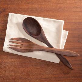 <![CDATA[Sono Salad Spoon <small>(Set Of 2)</small>]]>