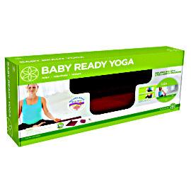 Customer reviews for baby ready yoga kit