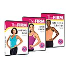 The Firm DVD Set