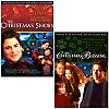 The Christmas Shoes / The Christmas Blessing DVD