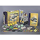 Solar Physics Workshop Childs Toy Kit