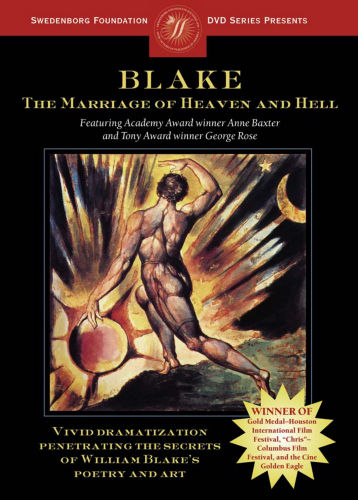 the marriage of heaven and hell essay Blake's poetic myth of transformation one of the main themes of the marriage of heaven and hell is the confrontation of the grand oppositions of orthodox.