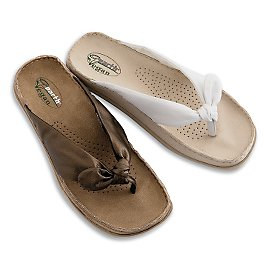 Earth® Tranquil Vegan Sandal