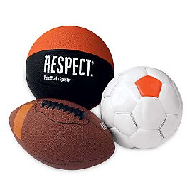 Fair Trade Sports: Balls