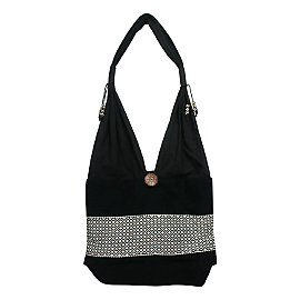 JJ Bag - Clothing & Accessories - Products by Category - One World by Gaiam™ Fair Trade Marketplace - Gaiam