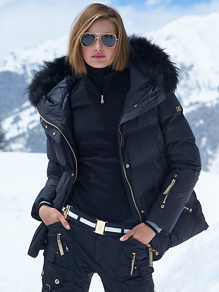 Women's Bogner Jackets, Parkas, Pants & Ski Wear | Gorsuch
