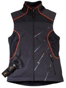 rapid heat vest