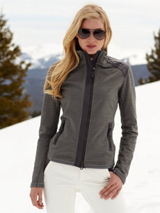 mavie powerstretch jacket