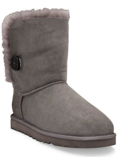 bailey button grey boot