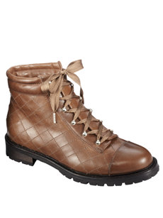 paris taupe hiker boot