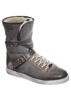 kitzbuhel grey boot