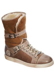 kitzbuhel taupe boot