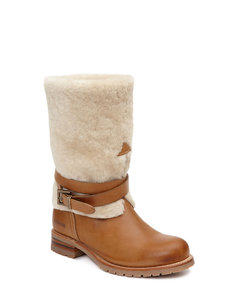 kappel camel boot