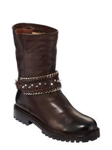 kitz biker boot