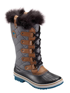 tofino grizzly boot