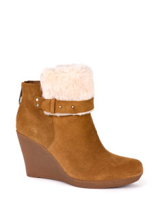 antonia wedge boot