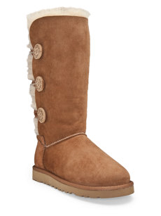 bailey triple button boot